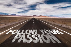 Whats Your Passion
