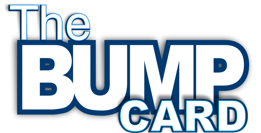 The Bump Card